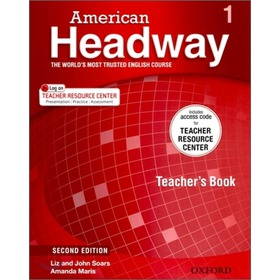 American Headway Second Edition 1 Teacher's Pack