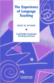 Cambridge Language Teaching Library: The Experience of Language Teaching