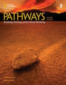 Pathways Second Edition Reading, Writing 3 Student's Book SB Book + Online WB