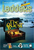 Ladders Reading/Language Arts: The Quest  (on-level)