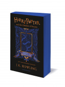 Harry Potter and the Chamber of Secrets (Ravenclaw  Edition) - Paperback