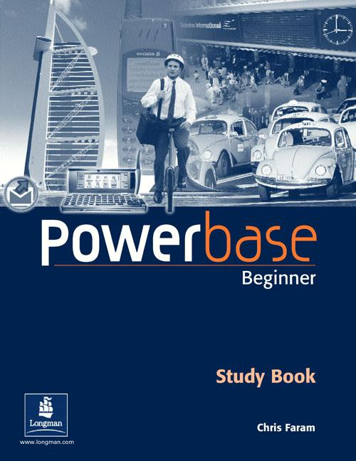 Powerbase Beginners Study Book