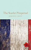 Macmillan Collector's Library: Orczy Baroness. Scarlet Pimpernel, the  (HB)