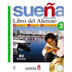 Suena 3. Libro del Alumno + 2 CD Audio