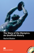 The Story of the Olympics: An Unofficial History (with Audio CD)