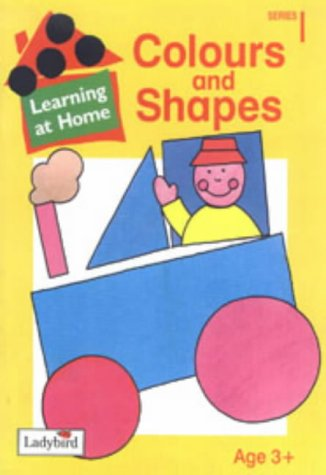 Ladybird: Colours And Shapes Learning At Home #2