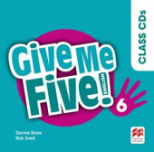 Give Me Five! 6 Audio CDs