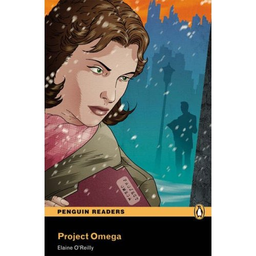 Project OMega (with MP3)