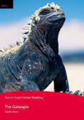 Pearson English Active Readers 1: The Galapagos (with MP3)