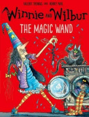 Winnie and Wilbur: The Magic Wand (Paperback)