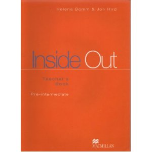 Inside Out Pre-Intermediate Teacher's Book