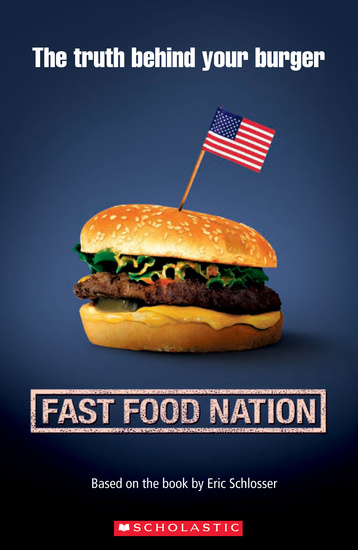 Level 3: Fast Food Nation + Audio CD