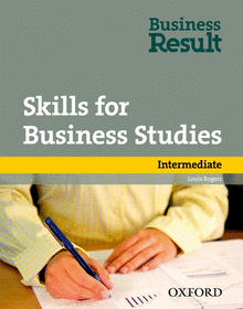 Business Result Intermediate Skills for Business Studies Pack
