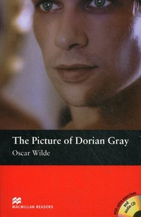 The Picture of Dorian Gray (with Audio CD)
