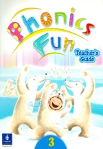 Phonics Fun 3 Teacher's Guide