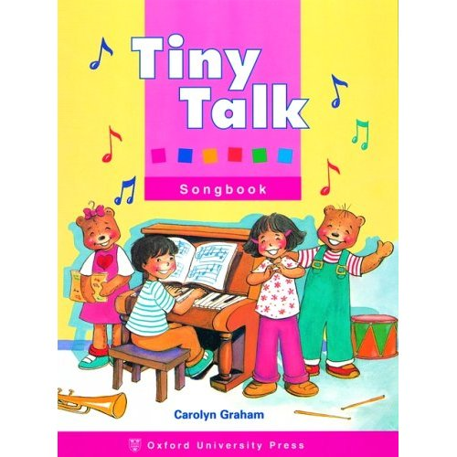 Tiny Talk Songbook