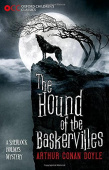 OCC: The Hound of the Baskervilles (Paperback)