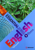 Essential English 3 Course Book Pack