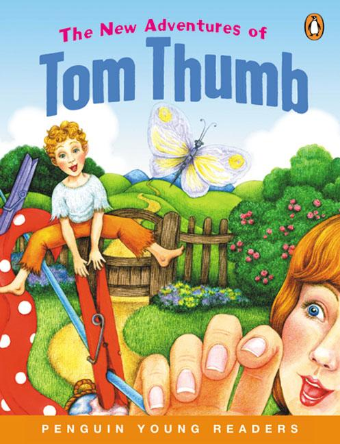 New Adventures of Tom Thumb