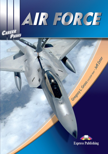 Career Paths: Air Force Student's Book