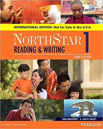 NorthStar Reading and Writing 4ed 1 SB