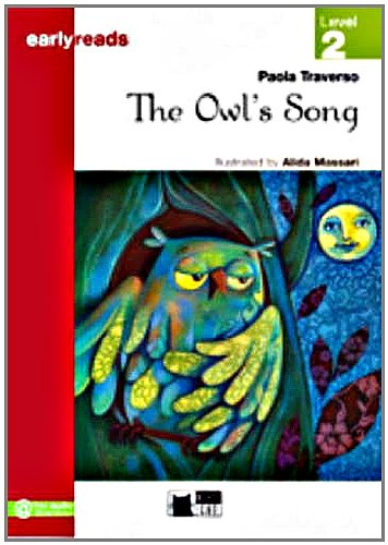 Black Cat Earlyreads Level 2: The Owl's Song