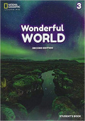 Wonderful World 2nd edition 3 Student's Book