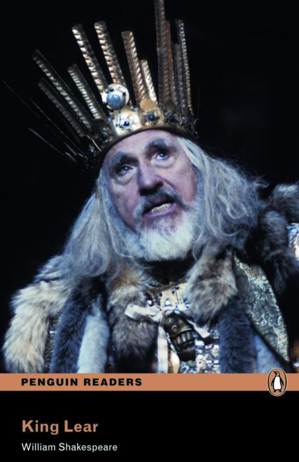 King Lear (with MP3)