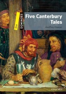 Dominoes 1 Five Canterbury Tales