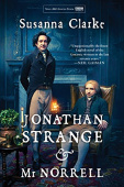 Clarke Susanna. Jonathan Strange and Mr Norrell