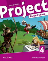 Project Fourth Edition 4 Student's Book