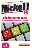 Nickel! 1 A1/A2 - Generateur de tests