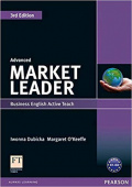 Market Leader 3rd Edition Advanced ActiveTeach CD-ROM