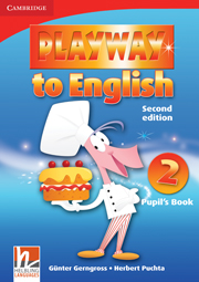 Playway to English (Second Edition) 2 Pupil's Book