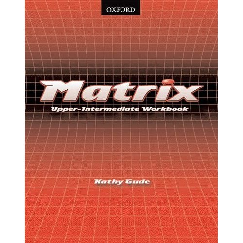 Matrix Upper-Intermediate Workbook