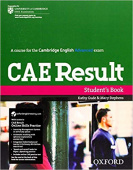 CAE Result: Student's Book with Online Skills Practice Pack