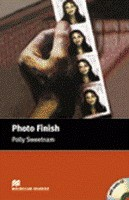 Photo Finish (with Audio CD)