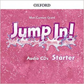 Jump In!: Starter Class Audio CD