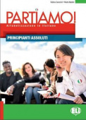 Partiamo!: Libro dello studente + online MP3 audio