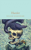 Macmillan Collector's Library: Shakespeare William. Hamlet  (HB)