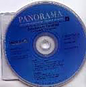 Panorama: Building Perspective Through Reading 2: Exam View CD-ROM