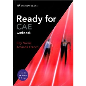 Ready for CAE Workbook without Key