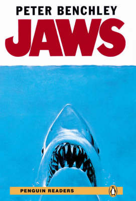 Jaws (with Audio CD)