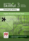 Skillful Second Edition 3 Reading and Writing Digital Student's Book Premium Pack