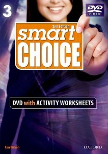 Smart Choice Second Edition Level 3 DVD