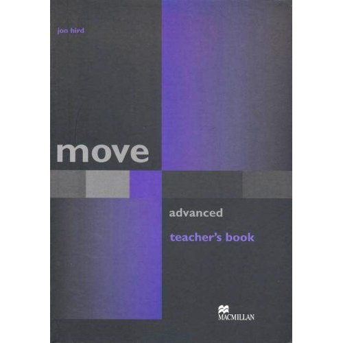 Move  Advanced: Teacher's Book