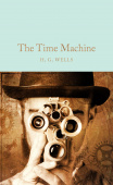 Macmillan Collector's Library: Wells H.G.. Time Machine, the  (HB)