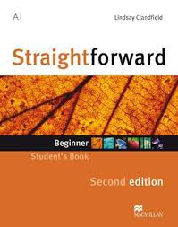 Straightforward (Second Edition) Beginner  Student's Book + Webcode