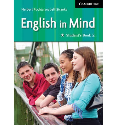 English in Mind 2 Student's Book