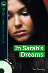 Robin Readers Level 3 In Sarah's Dreams